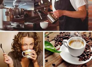 Как приготовить кофе за которым Вашим клиентам захочется вернуться