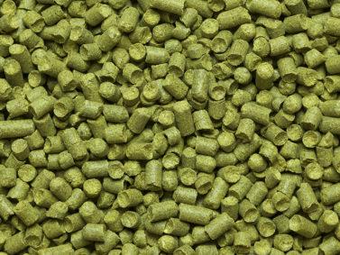 хмель гранулированный для варки пива